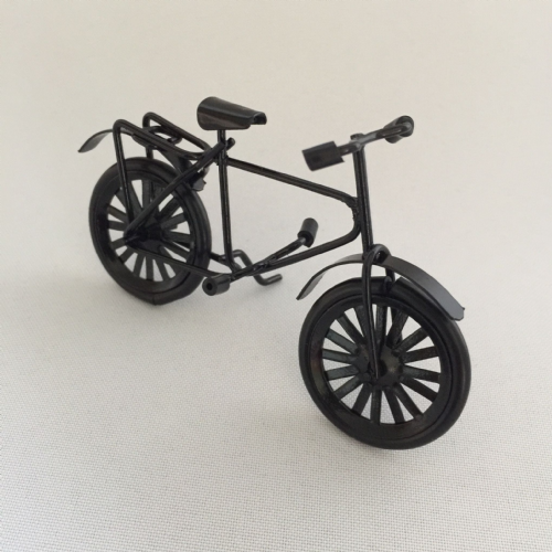 Miniature Bike